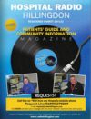 Radio Hillingdon Magazine